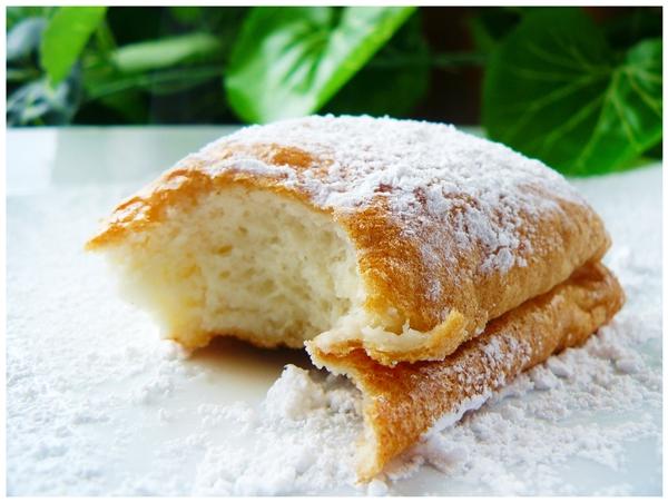 ciasto szyfonowe z białek 2xx