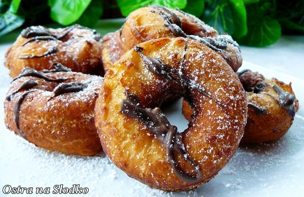 oponki , tlusty czwartek , paczki , ostatki , przepisy na karnawal , pyszne oponki ,l donuty , donaty, ostra na slodko , najlepsze oponki,  oponki bez sera (1)x