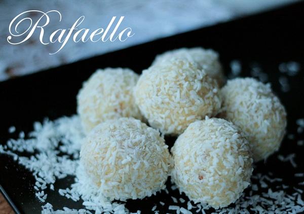 rafaello , kokos , ostra na slodko , kulki z mleka w proszku , mleko w proszku , deser kokosowy , ostra na slodko  xxxxxxx