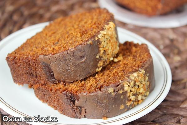 babka karmelowa , babka toffi , ciasto karmelowe , krowka , piernik , ciasto czekoladowe , latwe ciasto , tanie ciasto , ostra na slodko 2 xxxxx