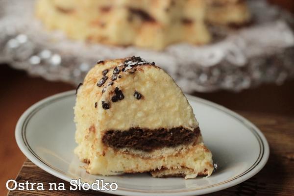 sernik tiramisu , toramisu , sernik mascarpone , baba serowa , sernik z czekolada , ostra na slodko 5xxxxxx