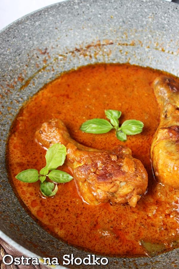 butter chicker , kurczak maslany , kurczak w masle , kurczak po indyjksu , indyjksa kuchnia , pyszny kurczak , soczyste mieso , ostra na slodko , indie kuchnia  (8)xxx