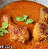 butter chicker , kurczak maslany , kurczak w masle , kurczak po indyjksu , indyjksa kuchnia , pyszny kurczak , soczyste mieso , ostra na slodko , indie kuchnia  (9)x