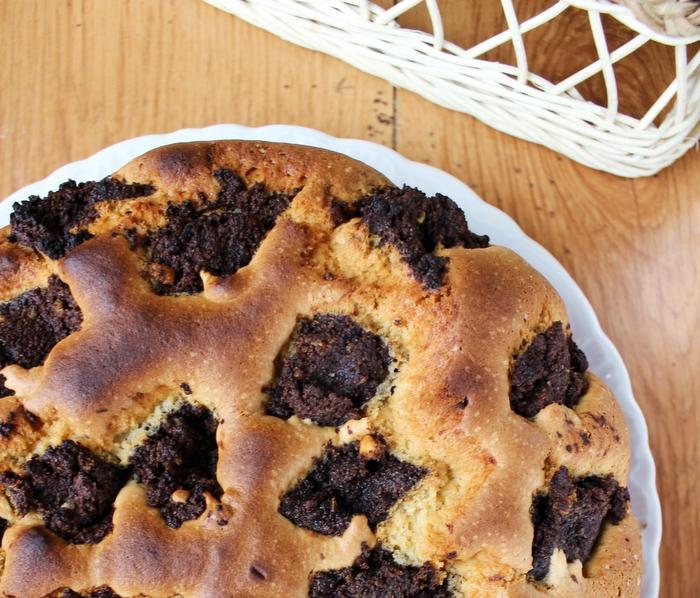 ciasto ucierane , ucierane na oleju , ucierane z masa makowa , domowa masa makowa , ciasto z makiem , makowiec  , swiateczne ciasta ,  ostra na slodko , blog kulinarny , latwe przepisy (2)