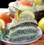 torcik budyniowy, ciasto budyniowe , torcik makowy , ciasto z kremem busyniowym, , tort z owocami , ostra na slodko , latwe przepisy , blog kulinarny , krem budyniowy (4)xx
