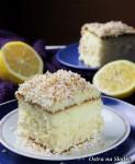 ciasto bananowe , ciasto kokosowe , bananowo - kokosowe , ciasto z kremem budyniowym , krem kokosowy , krem bananowy , ostra na slodko , latwe przepisy , najlepsze ciasta (1)xx