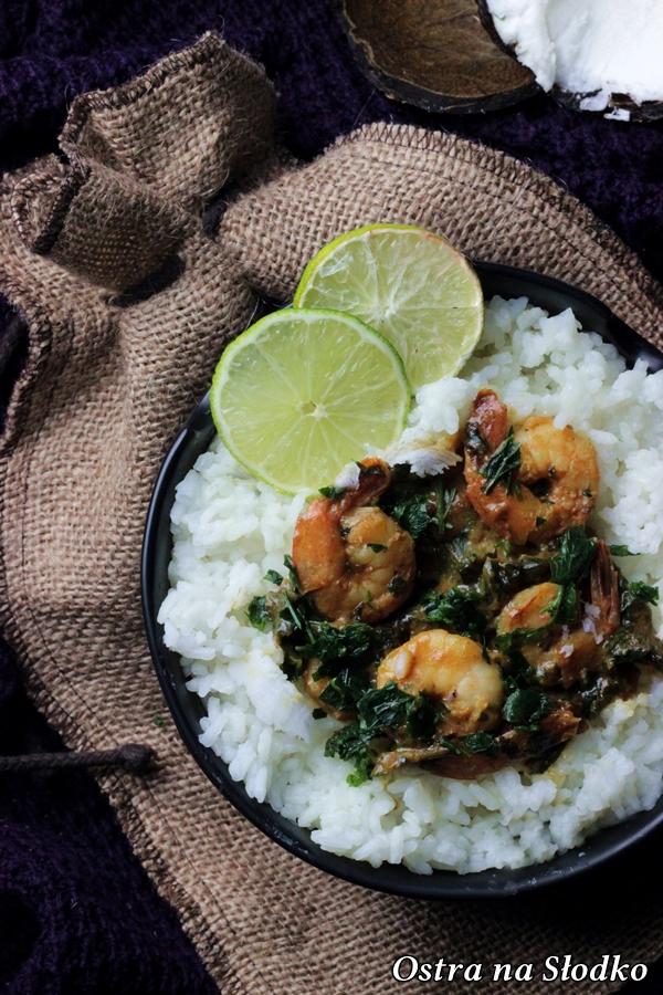 krewetki na ostro , smazone krewetki , krewetki po indyjsku , ryz z krewetkami , krewetki w sosie , ostra na slodko , kuchnia orientalna (2)x