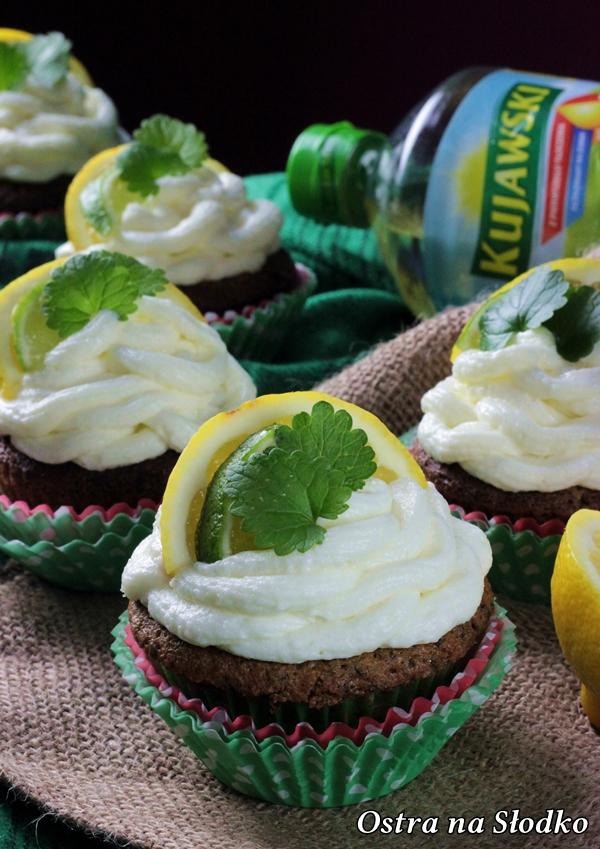 muffinki szpiankowe , cupcakes z kremem , pyszne muffinki z kremem , kujawki , konkurs kujawski , ostra na slodko (1)xx