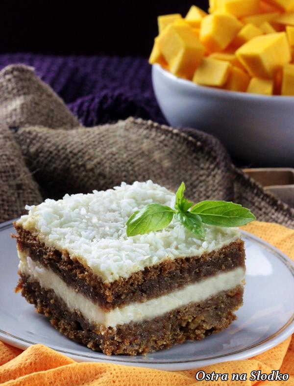 ciasto dyniowe , dyniowe z kremem , najlepsze dyniowe , ciasta na jesien , ciasto ucierane z kremem , ostra na slodko, blog kulinarny , sylwia ladyga (3)x