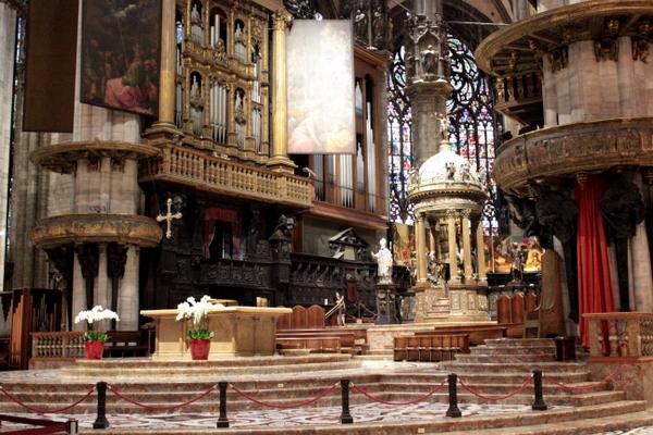 duomo di milano , cathedral duomo , italy , katedra w mediolanie , mediolan, wlochy , ostra na slodko , sylwia ladyga (1)