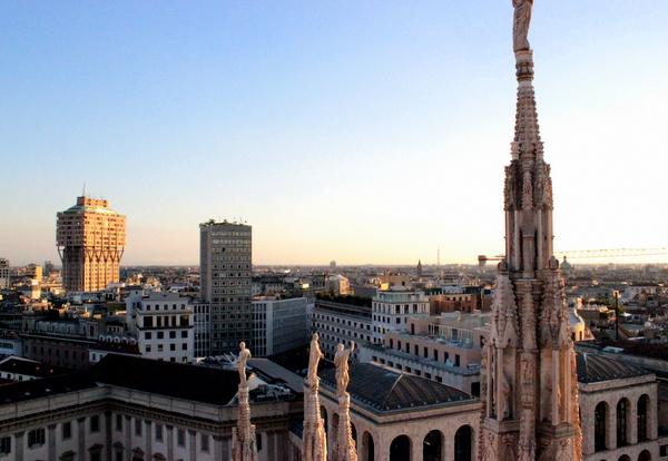 duomo di milano , cathedral duomo , italy , katedra w mediolanie , mediolan, wlochy , ostra na slodko , sylwia ladyga (12)