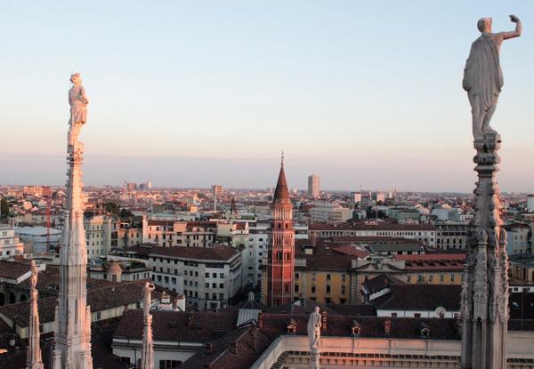 duomo di milano , cathedral duomo , italy , katedra w mediolanie , mediolan, wlochy , ostra na slodko , sylwia ladyga (15)