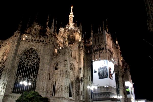 mediolan , milano , shopping ,milano , cathedral duomo , duomo di milano , ostra na slodko , sylwia ladyga (4)