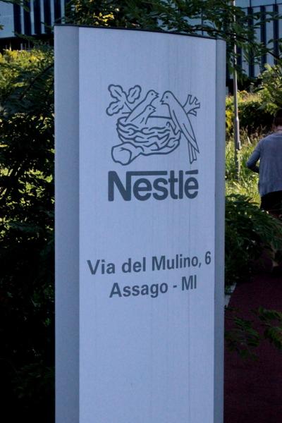 nestle italia , siedziba nestle , mediolan , milano , italy , wlochy , ostra na slodko , sylwia ladyga (1)