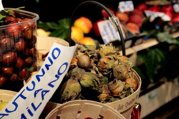 mediolan , milano , jesien w mediolanie , wlochy , food market (34)