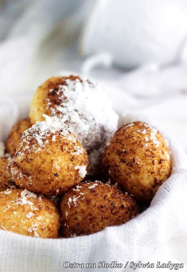 rafaello , smazone kokosowe kuleczki, kasza manna slodycze , ostra na slodko (3)xx