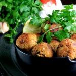 ALBONDIGAS EN SALSA – pulpety mięsne w sosie – kuchnia hiszpańska