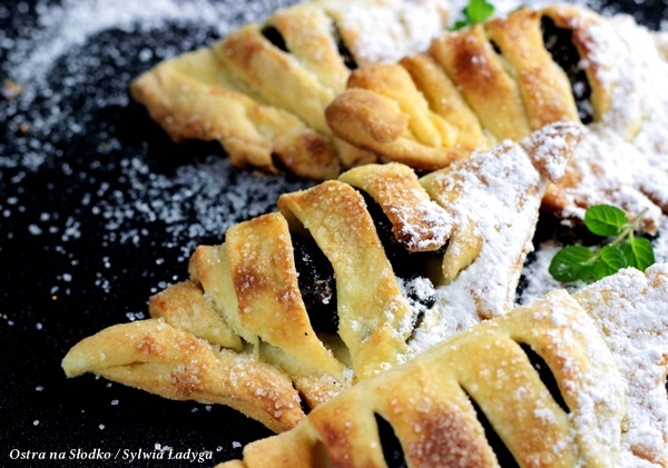 ciasteczka serowe , ciastka z czekolada , ciastka ze sliwkami , ciastka szybkie , pyszne ciasteczka , ostra na slodko , blog kulinarny (3)x