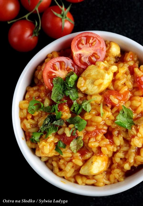paella , hiszpanska paella , paella z kurczakiem , kuchnia hiszpanska , najlepsza paella , ryz z kurczakiem , spain , ostra na slodko , sylwia ladyga , blog kulinarny , ryz do paelli