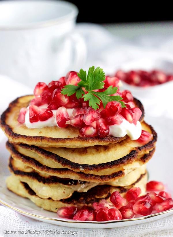 racuszki jogurtowe , pancakes , racuszki puszyste , pyszne pankejki , ostra na slodko (3)xx