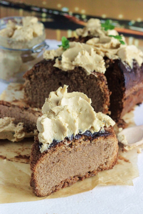 ciasto czekoladowe , krem toffi , ciasto toffi , ucierane ciasto czekoladowe , wilgotne ciasto , moklre brownie , ostra na slodko (2)x