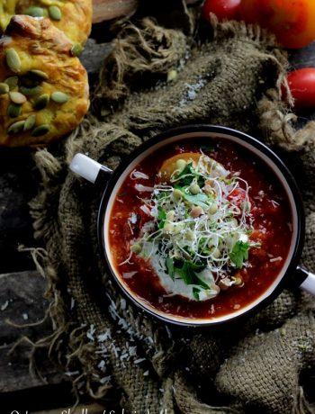 krem  z pieczonej papryki , zupa krem , krem pomidorowy , najlepsza zupa pomidorowa , ostra na slodko , sylwia ladyga , blog kulinarny , sylwia masterchef , pyszne zupy kremy , najlepszy krem z papryki