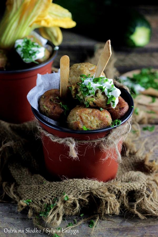 zucchini balls , klopsiki z cukinii , cukinia przepisy , ostra na lodko , sylwia ladyga (2)xx