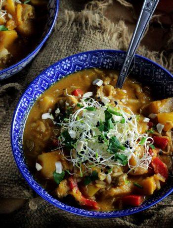 curry z kurczakiem, tajskie curry , curry z warzywami , sylwia ladyga , ostra na slodko , sylwia masterchef , curry czerwone , aromatyczne curry , kurczak w sosie , kuchnia tajska , smaki tajlandi , tajskie pzepisy