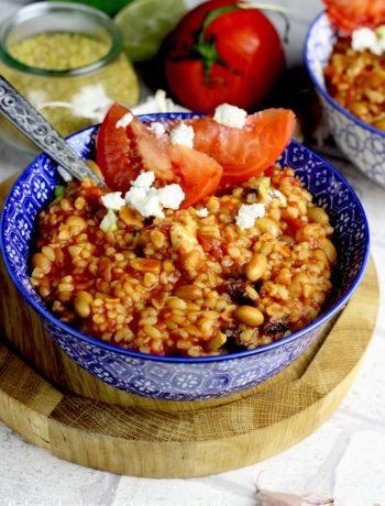 Kuchnia Libanska Ostra Na Slodko Blog Kulinarny