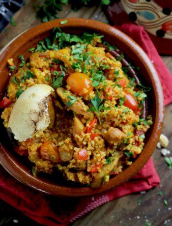 Kuchnia Arabska Ostra Na Slodko Blog Kulinarny